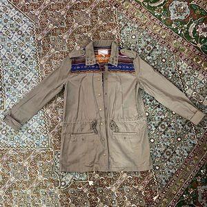 Forever 21 Boho Jacket